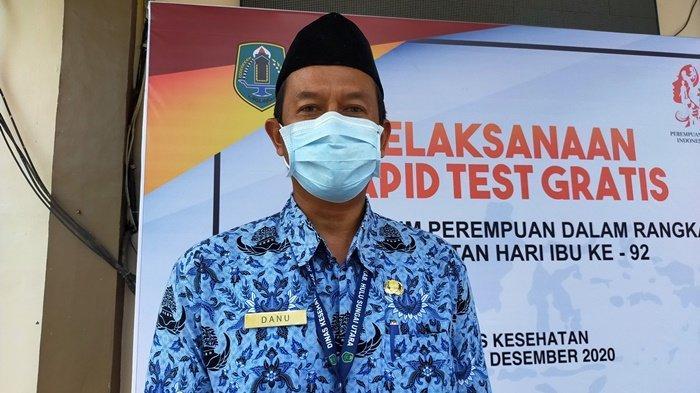 Kabupaten HSU Dapat Kuota Sebanyak 1.340 Vaksin Covid-19