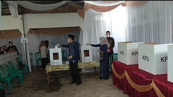 Pandemi Covid-19, Partisipasi Pemilih Pilkada Banjarbaru 2020 Meningkat