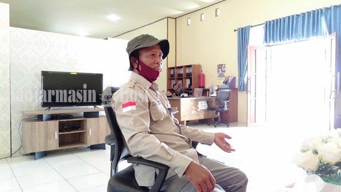 Warga Amankan Truk Angkut Kayu, KPH Kusan Kabupaten Tanbu Sebut Tidak Tahu