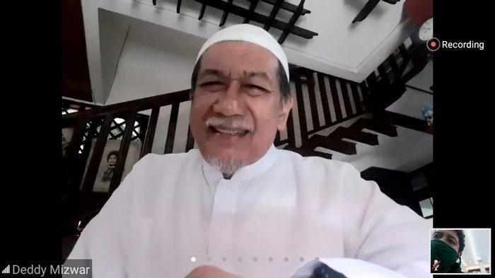 Aktor gaek Deddy Mizwar akan kembali menayangkan sinetron religi Para Pencari Tuhan (PPT) Jilid 14: Inget Mati, Bro! di bulan suci Ramadan 2021.