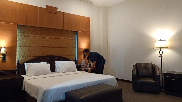 Demi Puaskan Customer, Saat Okupansi Tinggi Hotel Roditha Banjarmasin Nambah Ruang Meeting