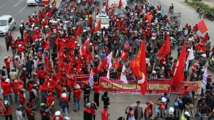 Kumpulan Ucapan Hari Buruh 2021, Bahasa Inggris dan Indonesia dan Cocok Dikirim ke Kerabat