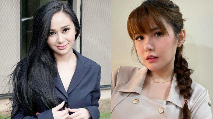 Dulu 'Smackdown' Nikita Mirzani, Kini Denise Chariesta Alami Insiden yang Memicu Reaksi Angela Lee