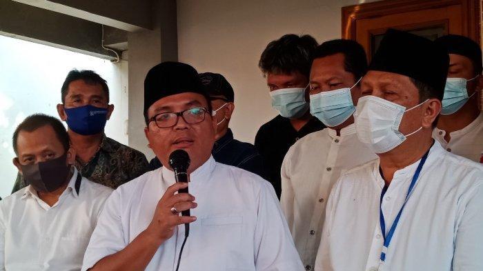 Denny-Difriadi Gugat Hasil PSU Pilgub Kalsel 2020 ke MK, Denny Indrayana: Haram Manyarah