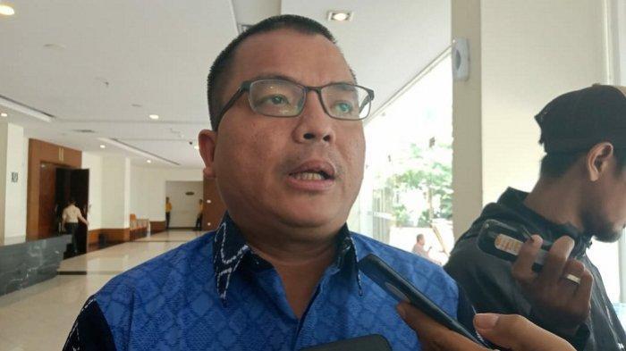 Mantap Daftar di 4 Parpol, Denny Indrayana Tetap Siapkan Perahu Penyelamat, Kumpulkan 10 Ribu KTP