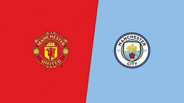 Jadwal Piala FA Akhir Pekan Ini Live RCTI & Bein Sports, Kans Derby Manchester United VS Man City