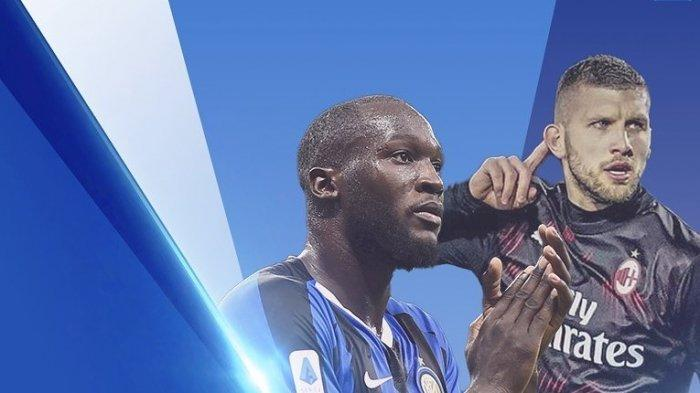 Jadwal Liga Italia Malam Ini Crotone vs Inter & Milan vs Benevento Live Bein Sports 2, Juventus Lusa