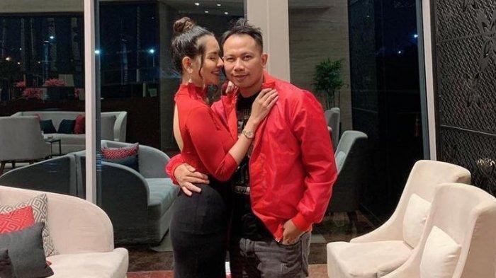 Penyesalan Anggia Chan Telah Jadi Kekasih Palsu Vicky Prasetyo, Ini Kerugian Diderita