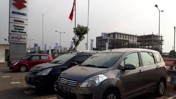 MOBIL Bekas Rp 80 Jutaan November 2020, Kalo Beruntung Anda Bisa Dapat Mobil Tahun 2018