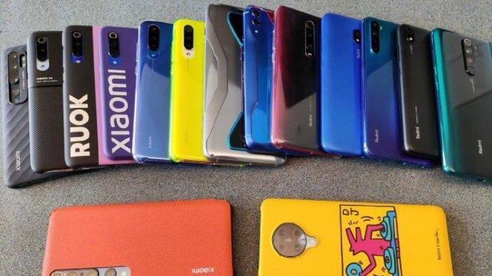 CEO Xiaomi Ini 15 Kali Ganti Smartphone Selama 2019, Ada yang Masih Dirahasiakan