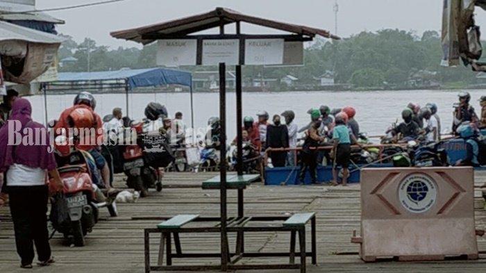 Imbauan Larangan Mudik Lebaran ke Warga Kabupaten Kotim Dilakukan Sejak Dini