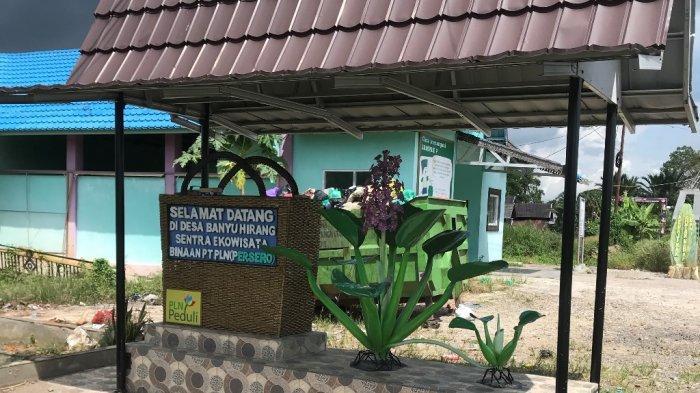 Yuk Lestarikan Wisata Lokal di Desa Ekowisata Banyu Hirang Binaan PLN Peduli