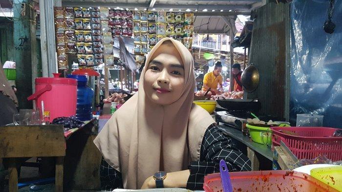 Warung Acil Anum di Pasar Subuh Sekumpul Kabupaten Banjar, Tak Hanya Viral, Ada Fakta Lainnya