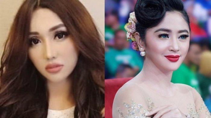 Dewi Perssik Syok Imbas Tahu Jumlah Uang Lucinta Luna Demi Rumah Baru,Caren Delano Bereaksi