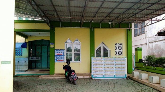 Aksi Pencurian Sepeda Motor Terekam CCTV di Martapura Timur, Kabupaten Banjar Kalsel