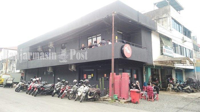 Kuliner Kalsel, Sunday Festival Juga Ada di Kota Banjarbaru, Dekat Taman Van Der Pijl