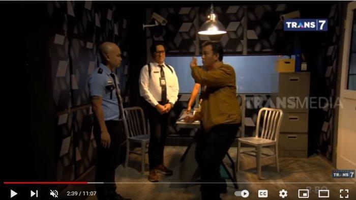 Diganti Andre Taulany Jadi Tandem Sule, Dicky Chandra Ungkap Alasan Tolak Kontrak Tampil di OVJ