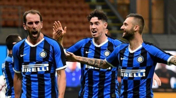 Italia Inter Milan vs Torino, Mewaspadai Catatan Apik Tim Tamu di Liga Italia Serie A Pekan 9