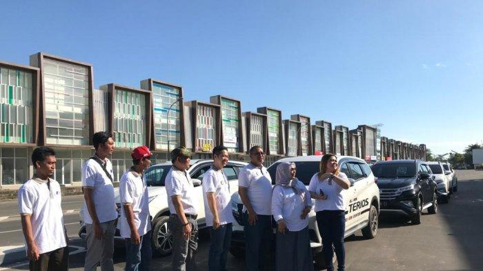 Rp 30 Juta Bisa Bawa Pulang Daihatsu Terios, Diler Otomotif di Banjarmasin Mulai Genjot Penjualan