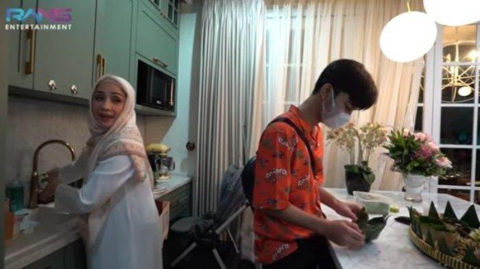 Kondisi Tubuh Dimas Saat Pulang ke Rumah Raffi Ahmad Disorot Nagita, Ibu Rafathar: Astagfirullah