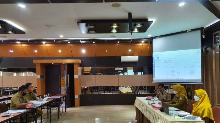 Inilah Sebelas Inovasi DKISP Banjar Dibedah Bappedalitbang