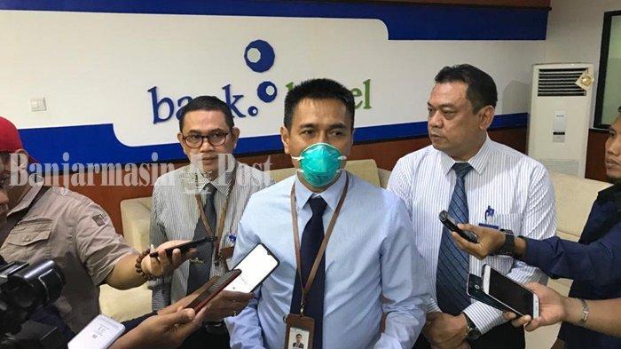 Efek Covid-19, Bank Kalsel Ubah Jadwal Event Digirun 10K