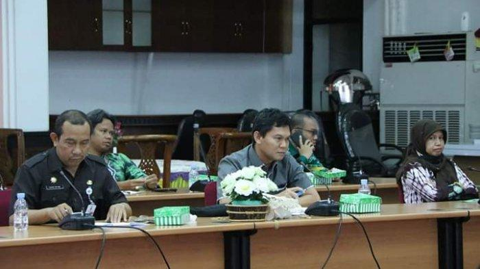 PDAM HSS Imbau Masyarakat Tak Ragu Konsumsi Air PDAM, Komisi III DPRD Pertanyakan Dampak ini