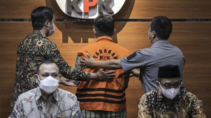 KPK Tetapkan Angin Prayitno Aji Tersangka, Diduga Terima Suap Pajak Rp 15 Miliar