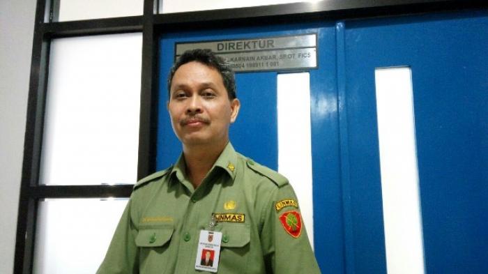 Direktur RSUD Ansari Saleh Kalsel Sebut Punya Stok Oksigen Hanya Cukup untuk Satu Hari