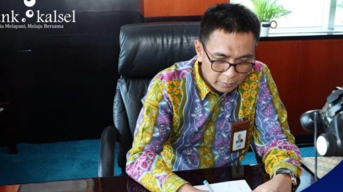 Bank Kalsel Teken Kerjasama dengan PT Angkasa Pura Suport (APS)