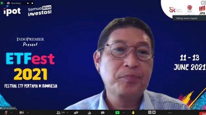 Bursa Efek Indonesia Catatkan Rekor, Perdagangan Harian Capai Rp 13 Triliun