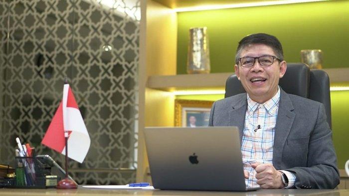 Mandiri Syariah Siap Bersinergi Ciptakan Bank Syariah Modern dan Inovatif untuk Nasabah