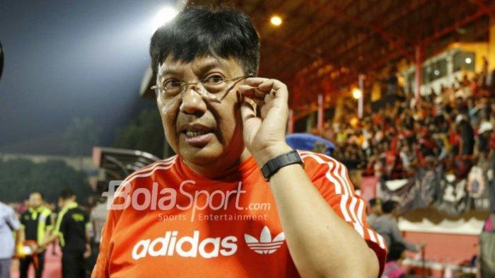 Setelah Kemenangan Persija Jakarta Atas Home United Bos Gede Widiade Malah Mundur, Alasanya Cukup