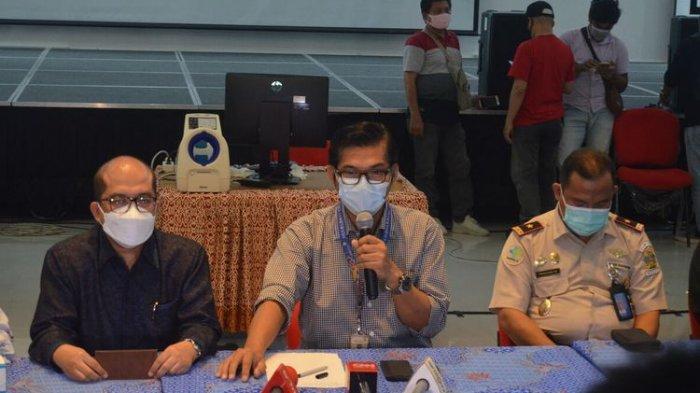 Pegawainya Diduga Gunakan Alat Swab Bekas di Bandara Kualanamu, Begini Kata Kimia Farma Diagnostik
