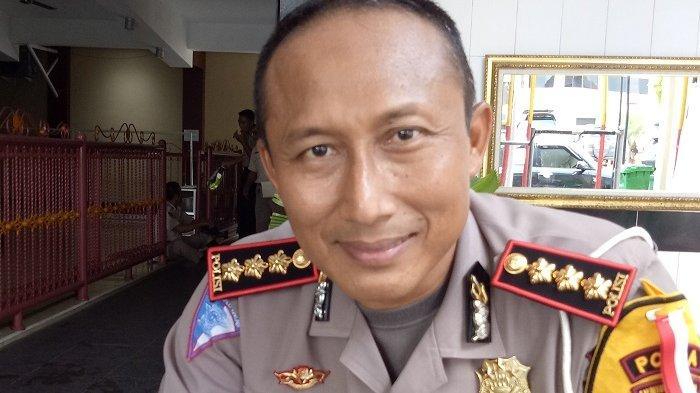 Kapolri Jenderal Idham Azis Mutasi Dansat Brimob Polda Kalsel & Kapolres HST, Ini Pejabat Barunya