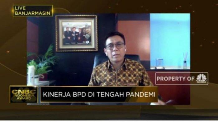 Begini Strategi Bank Kalsel Hadapi Pandemi Covid-19