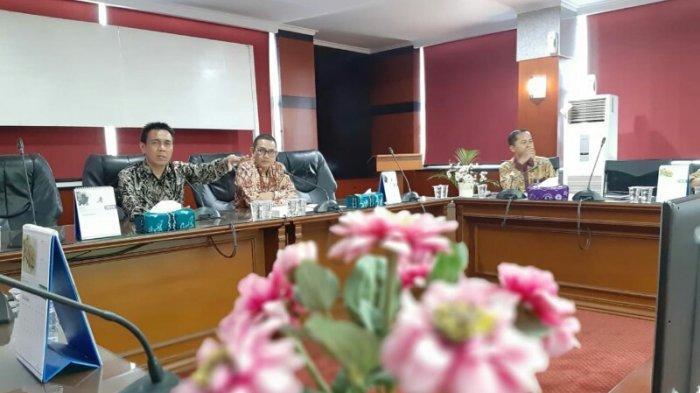 NPL Alami Penurunan 4,36 Persen, Bank Kalsel Optimistis Capai Target 2019