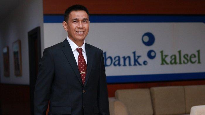 Wira Usaha Baru Meningkat, Dirut Bank Kalsel Puji Kinerja Ibnu Sina-Hermansyah