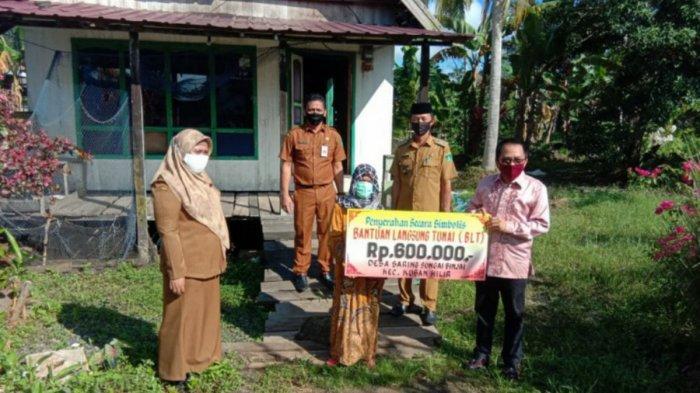 Masih Ada Desa di Kabupaten Tanbu yang Belum Serahkan SPj untuk Bisa Salurkan BLT