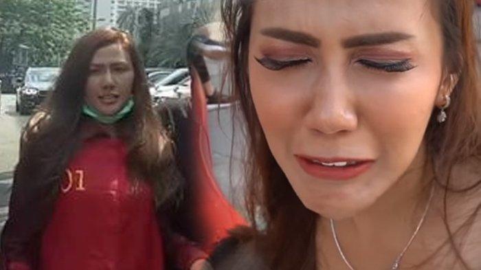 Kondisi Rey Utami Setelah 3 Bulan di Penjara, Penampilan Istri Pablo Diungkap Pengganti Farhat Abbas