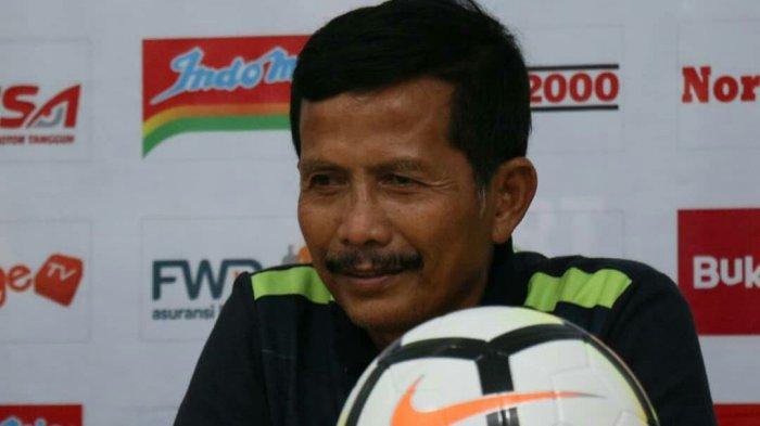 Jelang Semen Padang Vs Barito Putera Liga 1 2019, Debut yang Jadi Perang Mental Djanur