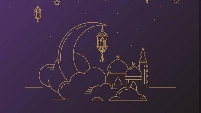 Jadwal imsak & Buka Puasa 8 Ramadhan 1440 H Senin (13/5), Banjarmasin, Ambon, Maluku dan Bali