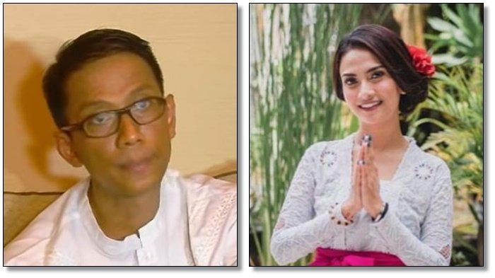 Ketakutan Doddy Sudrajat ke Vanessa Angel Saat Unggah Video & Foto Berbikini, Ayah : Ingat Sosok Ini