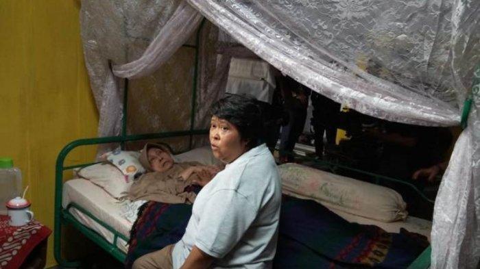 Kondisi Rumah Babe Khas Betawi di Film Si Doel yang Dibongkar Rano Karno, Juni 2021 Dikosongkan