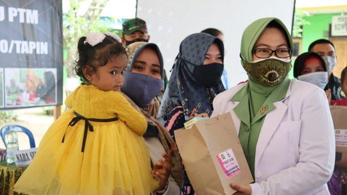 Angka Kelahiran Prematur Tinggi, Dokter Spesialis Anak Kabupaten Tapin Ungkap Ini