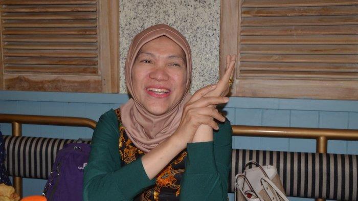 Kekecewaan Dorce Gamalama pada Saipul Jamil yang Baru Bebas: Saya Pengen Dia Bukan Jadi Artis