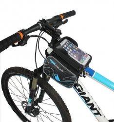 Tas Sepeda Ini Sangat Praktis Buat bawa Hape