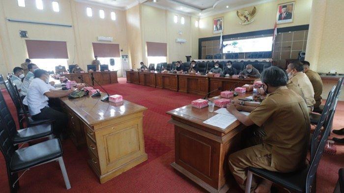 PT Adaro Indonesia Diminta Bersinergi dengan Pemkab Balangan untuk Program CSR