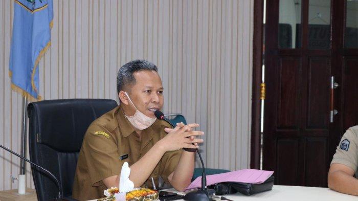 Meningkat Dua Kali Lipat, Kasus Meninggal Positif Covid-19 di Kabupaten Banjar