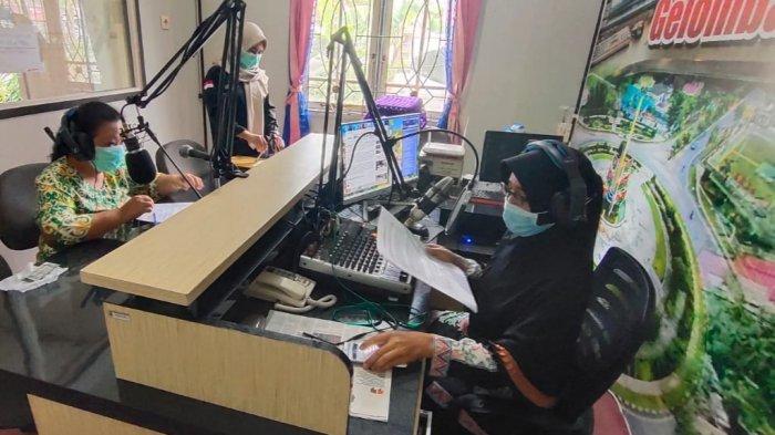 Tuberkulosis Day 2021, RSUD Kapuas Sampaikan Penyuluhan Ini ke Masyarakat